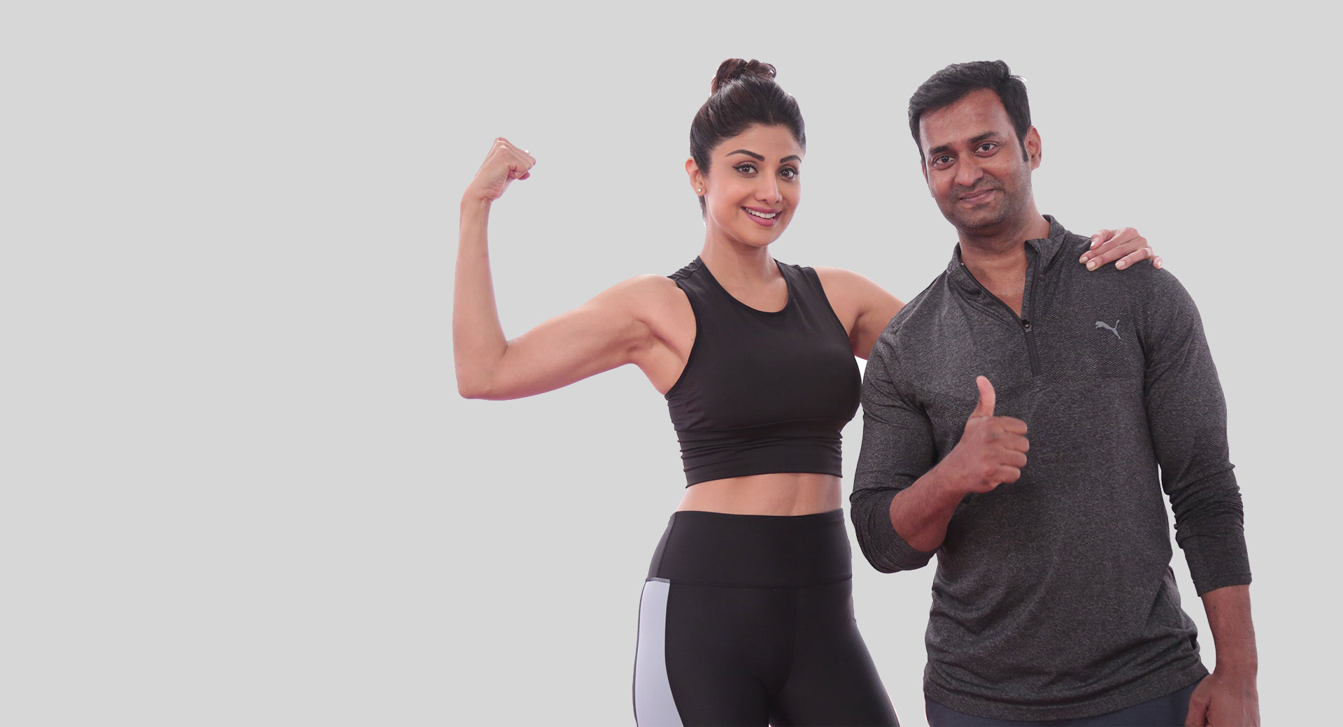 Celebrity Trainer Vinod Channa: How Shilpa Shetty Lost 32 Kg Post Pregnancy