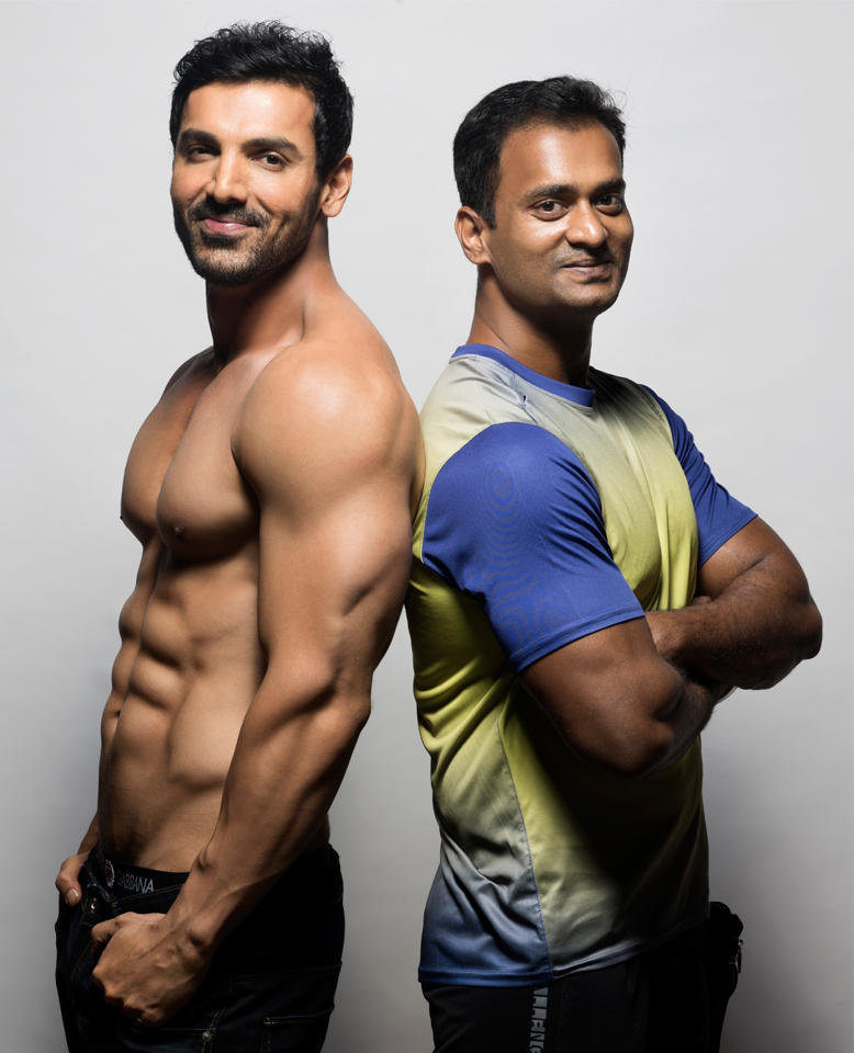 All You Need To Know About Weight Loss From Celebrity Trainer Vinod Channa
