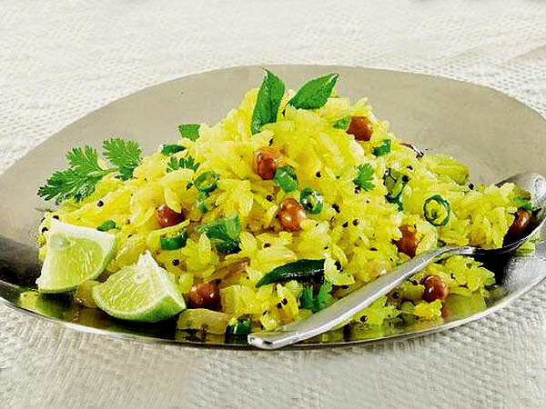 Switch To These Healthy Diwali Indulgence