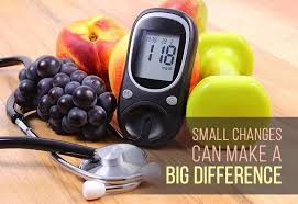 Here's how to maintain blood sugar and calorie levels this festive season