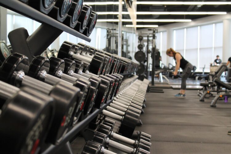 Celebrity Fitness Trainer